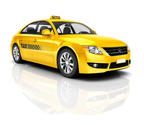 Golden Cabs Allahabad Airport